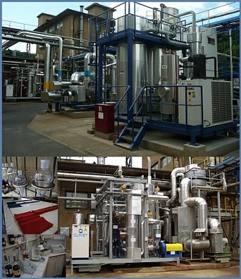 Company profile - Enaspol a  s  - Manufacturer of Innovative and